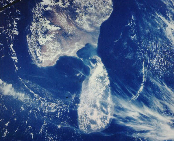 lanka-from-space